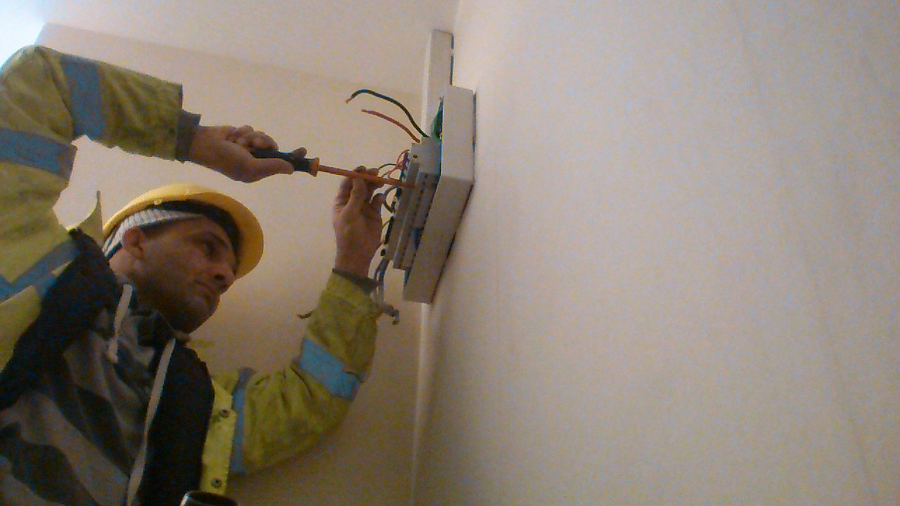 Electrical Installations by Edris